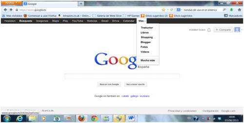 Cómo usar las alertas de Google