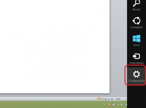 Cambiar la imagen de inicio y bloqueo de Windows 8