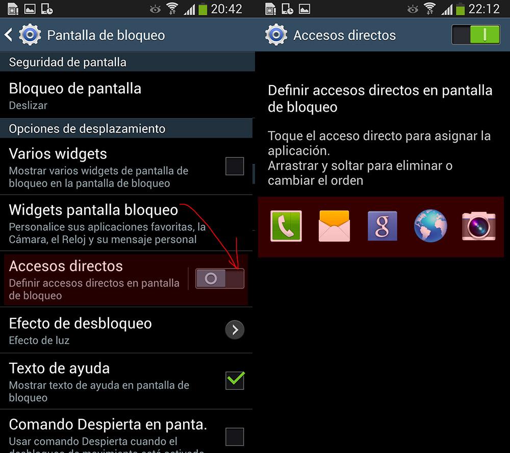Como solucionar autodesconexion de WIFI en Samsung Galaxy