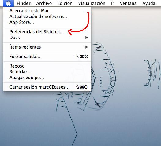 Cómo crear cuentas de usuario con Mac OS X