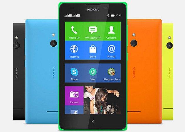 Opinión Nokia X