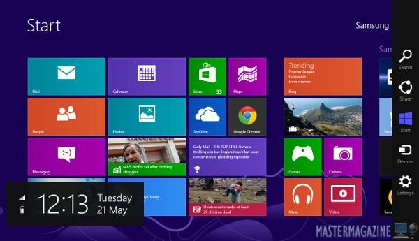 Probar Windows 8 u 8.1, ¿Cuál es el mejor Windows?