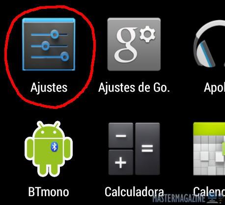 Cómo eliminar notificaciones de apps en móvil Android