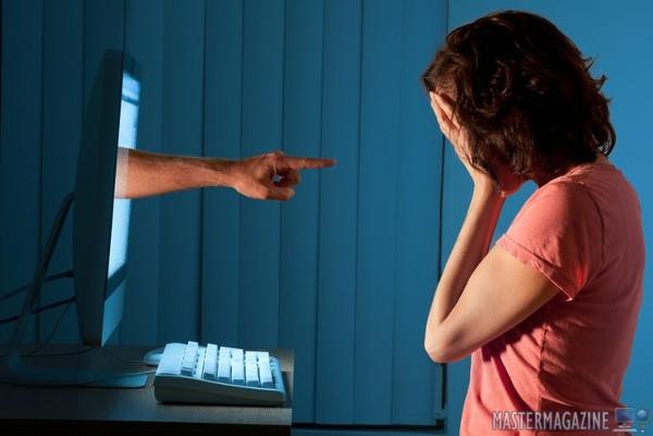 Como prevenir que nos hagan chantaje sexual a través de Internet