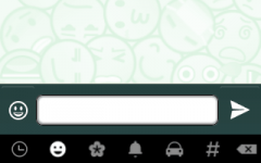 Alternativas a WhatsApp en Firefox OS