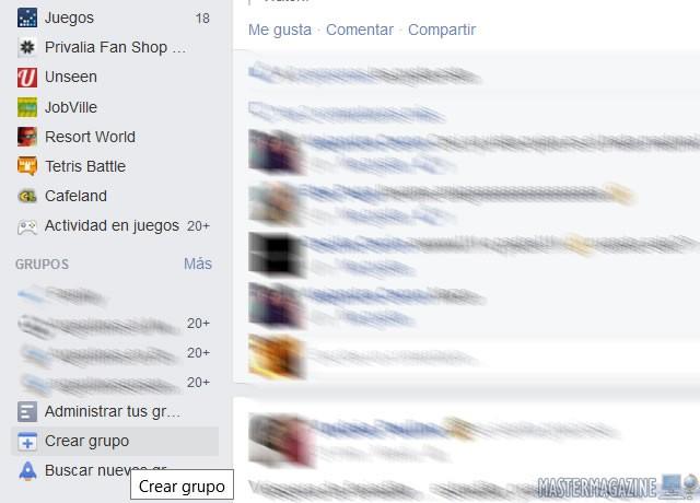 Como Crear Un Grupo Privado En Facebook