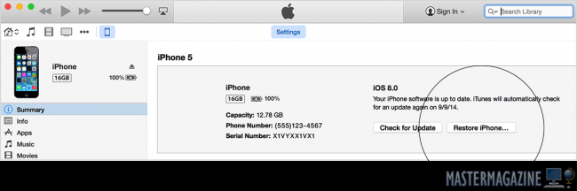 iphone-restaurar