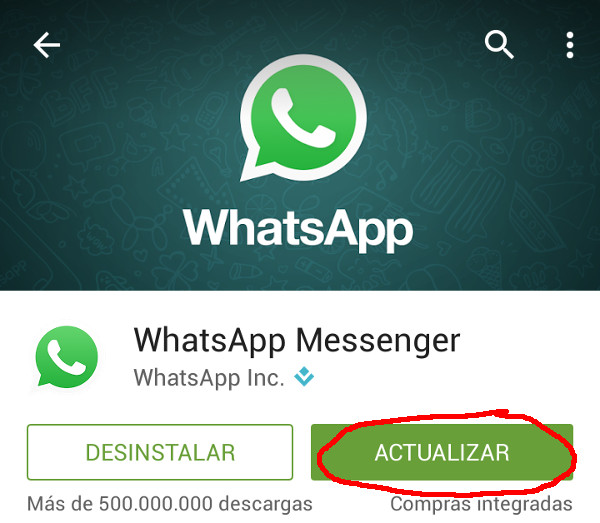 Cómo usar WhatsApp Web en la PC