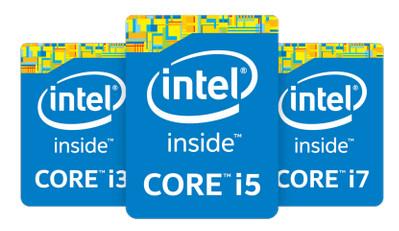 Procesadores i3, i5, i7