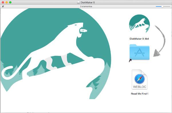 Cómo Crear un Disco de Instalación en USB para Mac OS X