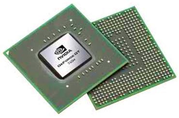 NVidia Chips