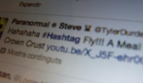 Hay que cuidar los hashtags para hacernos oír en Twitter