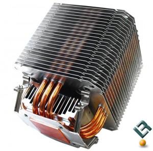 Qué son los Heat Pipes de los ventiladores avanzados?