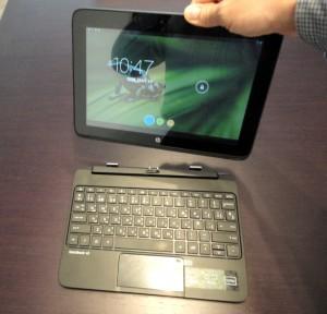 Tabletas Android para productividad: un gran camino por recorrer