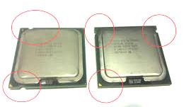 Alargar la vida de las viejas plataformas 775 con Xeons 771