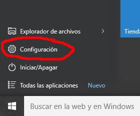 Cómo Activar/desactivar opciones de desarrollador en Windows 10