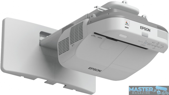 EPSON EB-575Wi Proyector