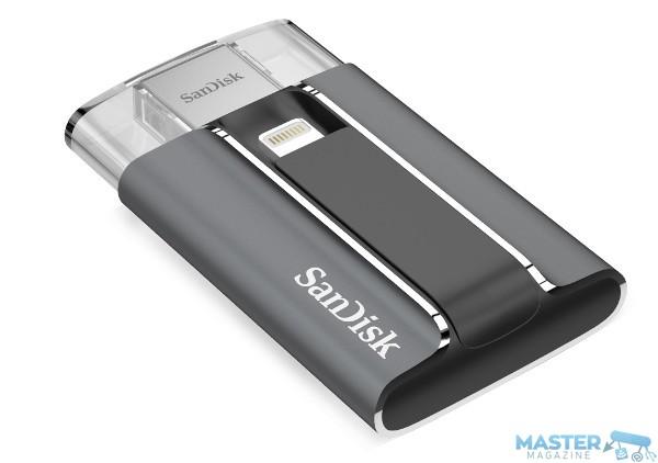 Unidad iXpand de SanDisk