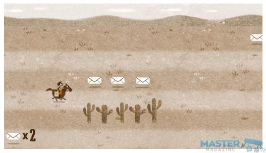doodle_Pony_Express