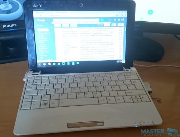 Una forma más fácil de probar Chrome OS en nuestra PC