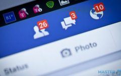 Como usar notificaciones de Facebook