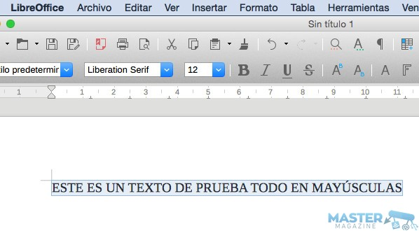 mayusculas_minusculas_LibreOffice_3