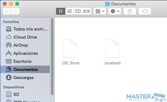 Ya vemos algunos ficheros que antes no veíamos