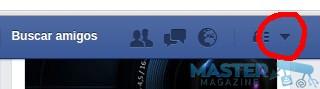 Descargar nuestros datos de Facebook
