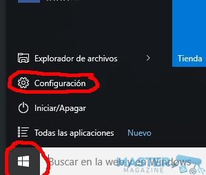 Obtener actualizaciones de Windows 10 antes que nadie