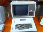Uno de los primeros Apple