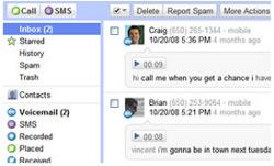 Google le hará la competencia a Skype