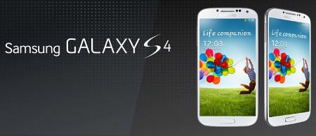 Samsung Galaxy S4, un sucesor que genera opiniones diversas