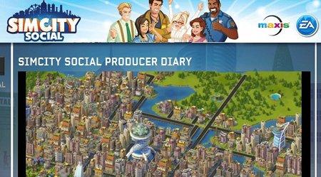 SimCity Social: construye ciudades en Facebook