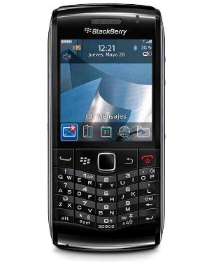 BlackBerry Pearl 3G en Latinoamérica y el Caribe