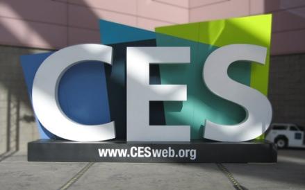 CES 2010: La tecnología de consumo en Las Vegas