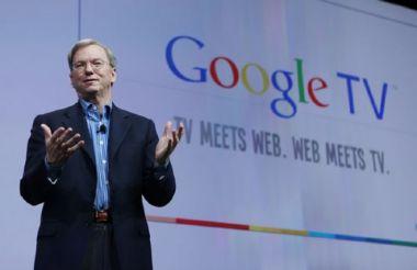 Google TV estaría disponible a fin de año
