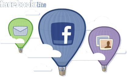 ¿Facebook Lite o Facebook Clásico?