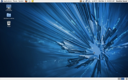 Ya disponible Fedora 14