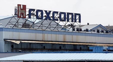 Reportaje televisivo destapa las prácticas laborales de Foxconn