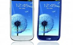 Galaxy S3: un éxito comparable al del iPhone