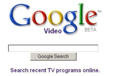 Google Videos cierra definitivamente en mayo