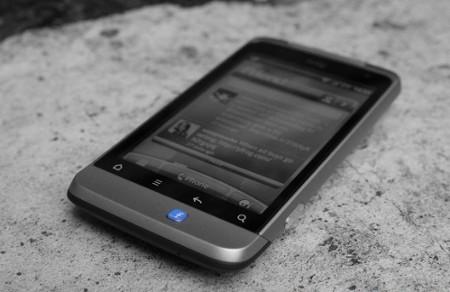 HTC podría ser la encargada de fabricar el primer 'Facebook Phone'