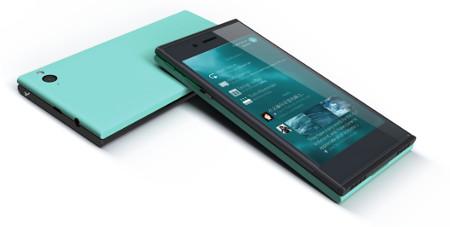 Jolla, el primer smartphone con Sailfish OS