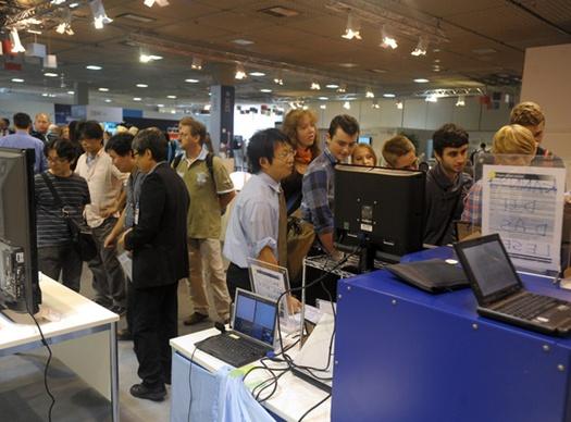 IFA 2011, la feria tecnológica de Berlín