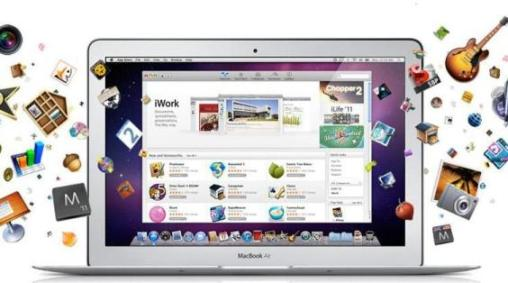 Abrió Mac App Store y en su primer día llegó al millón de descargas