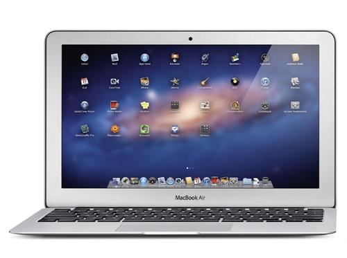 Ya está a la venta la nueva versión de MacBook Air de Apple