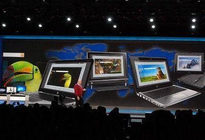 Se lanzó la CES 2010 y Microsoft anunció sus novedades en la inauguración