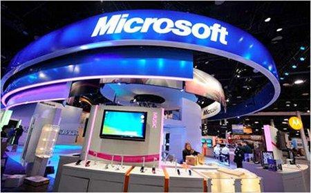 2012 marcará la última participación de Microsoft en el CES