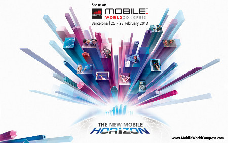Mobile World Congress 2013: pocas presentaciones, muchas tendencias