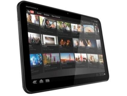 La movilidad en tablets y smartphones de Motorola